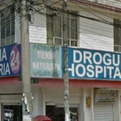 Drogueria Hospitalaria en Bogotá