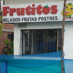Frutitos Helados Frutas y Postres en Bogotá