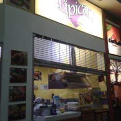 Empanadas Típicas Portal 80 en Bogotá