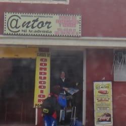 Enseñanza Automovilistica Cantor en Bogotá
