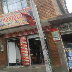 Expendio de Carnes Finas Moniquira en Bogotá