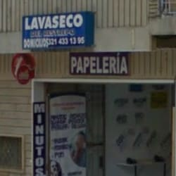Lavaseco Del Restrepo en Bogotá