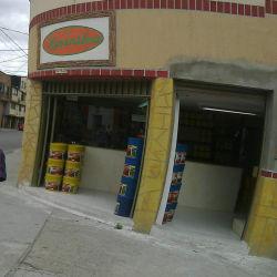 F.B. Xavinilco en Bogotá