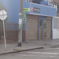 Fabi.com en Bogotá