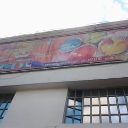 Fabrica de Pinturas Pintucolor en Bogotá