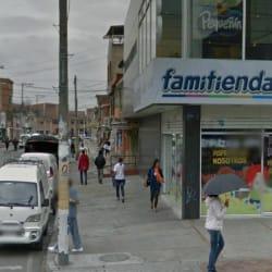 FAMITIENDA  en Bogotá