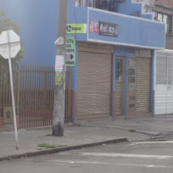Foaby.com en Bogotá