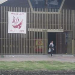 Iglesia San Pablo en Bogotá