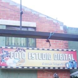Foto Estudio Digital en Bogotá