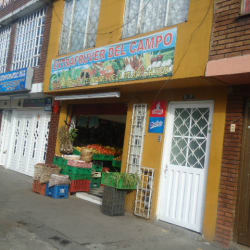 Extra Fruver del Campo en Bogotá