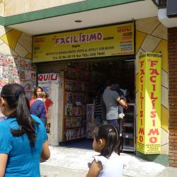 Facilísimo en Bogotá