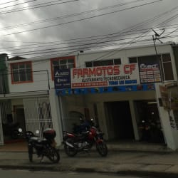 Farmotos CF  en Bogotá