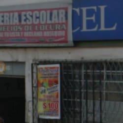 Feria Escolar Calle 54 Sur en Bogotá