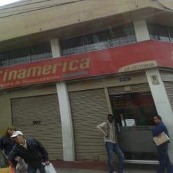 Finámerica La Victoria en Bogotá
