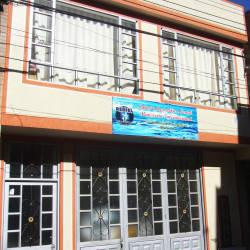 Iglesia Apostólica Peniel Ministerio Internacional  en Bogotá