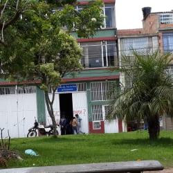 Fiscalía de Suba en Bogotá