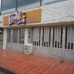 Frutitos Heladería en Bogotá