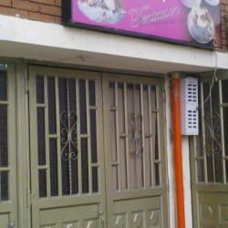 Heladería Frutería Café Tentación en Bogotá