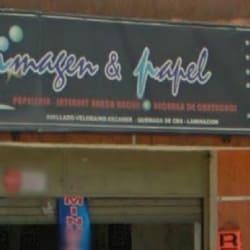 Imagen y Papel en Bogotá