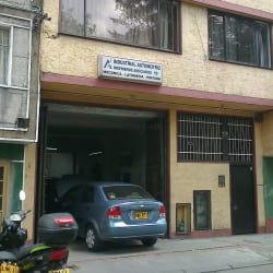 Industrial Automotriz Ingenieros Asociados TD en Bogotá