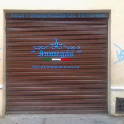 Inmegas en Bogotá