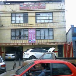 Ingemotor's en Bogotá