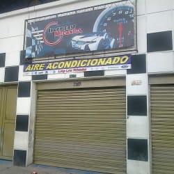 Ingenieria Mecanica  en Bogotá