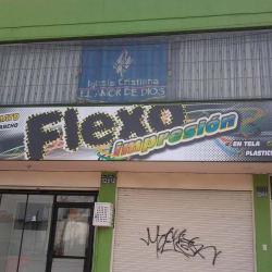 Flexo Impresiones en Bogotá