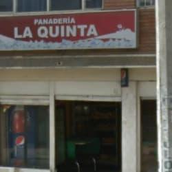 Panadería La Quinta en Bogotá
