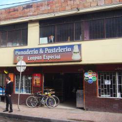 Panadería & Pastelería Leopan Especial en Bogotá