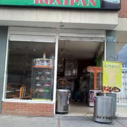 Panadería Roxipan en Bogotá