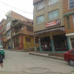 Panadería Samper en Bogotá