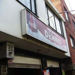 Panadería Dennis en Bogotá