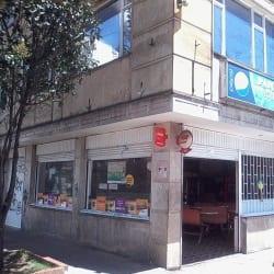 Panadería La Fragua en Bogotá