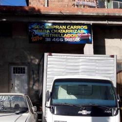 Donde Beto Avenida Bosa Con 77G en Bogotá