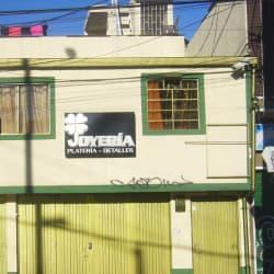 Joyería Platería Detalles en Bogotá