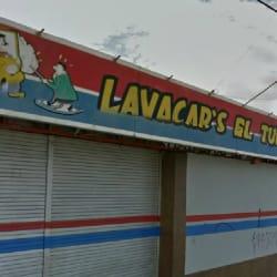 Lavacar's El Tunal en Bogotá