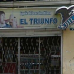 El Triunfo Diagonal 13 Bis Sur en Bogotá