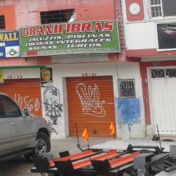 Granifibras en Bogotá