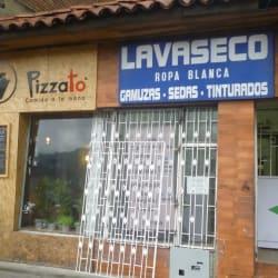Lavaseco Ropa Blanca  en Bogotá