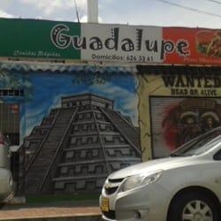 Guadalupe Comidas Rápidas  en Bogotá