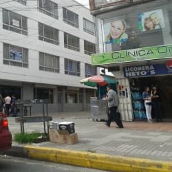 Licorera Neto's en Bogotá