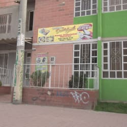 Restaurante Doña Cecil en Bogotá