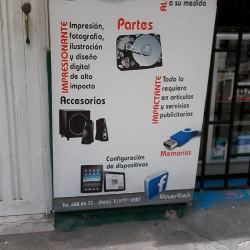 Handtek en Bogotá