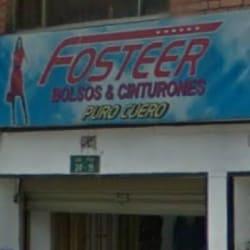 Fosteer Bolsos y Cinturones en Bogotá