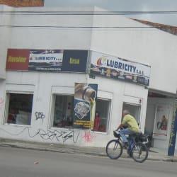 Havoline Lubricity S.A.S Centro de Lubricación en Bogotá
