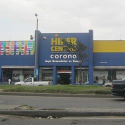 HC Corona en Bogotá