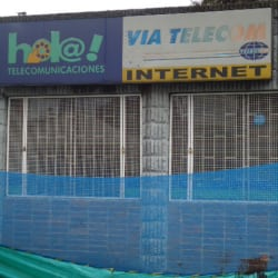 Hola Telecomunicaciones  en Bogotá