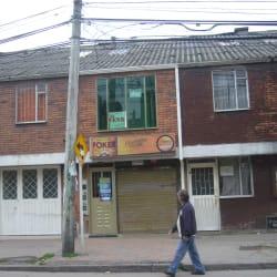 Cigarrería Osorio en Bogotá