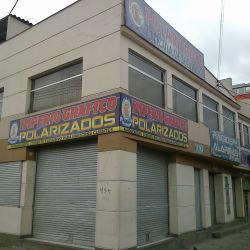 Imperio Gráfico  en Bogotá